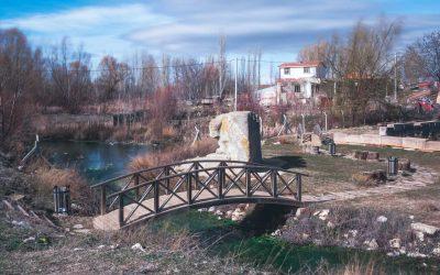 Eflatunpınar Hitit Su Anıtı