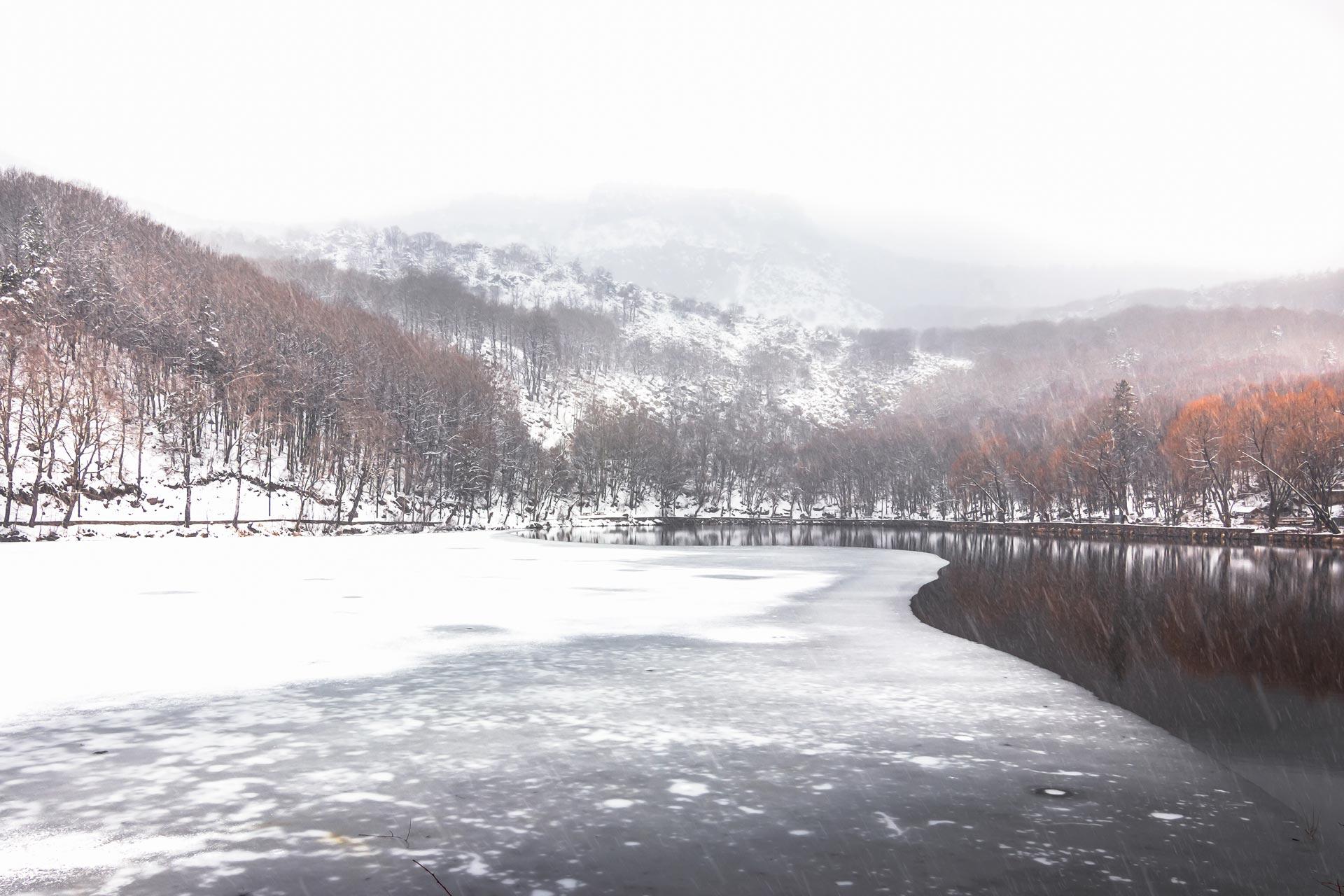 Ankara Fotoğrafları Karagöl Milli Parkı